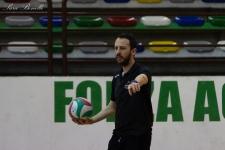 Coach Federico Guidi