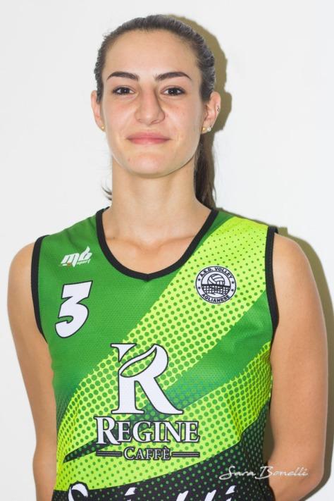 Giulia Barcaioli