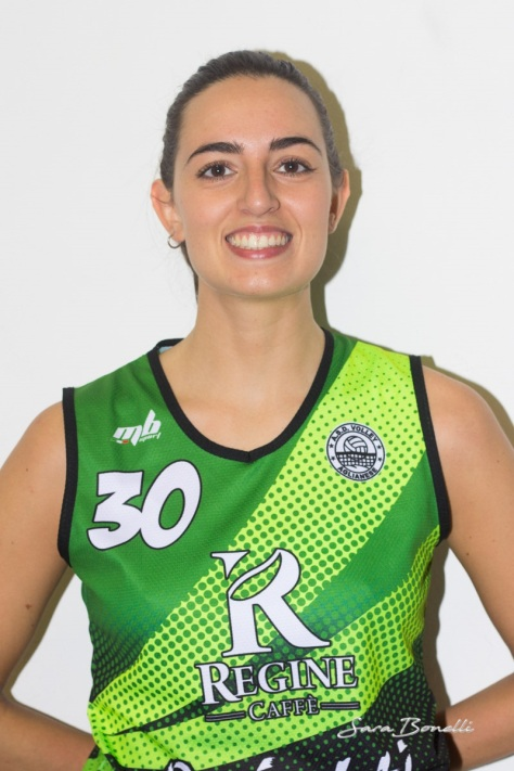 Giulia Borgi