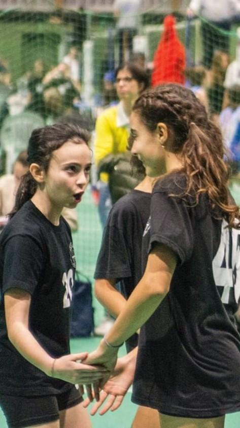 Matilde Mugelli U 13 N